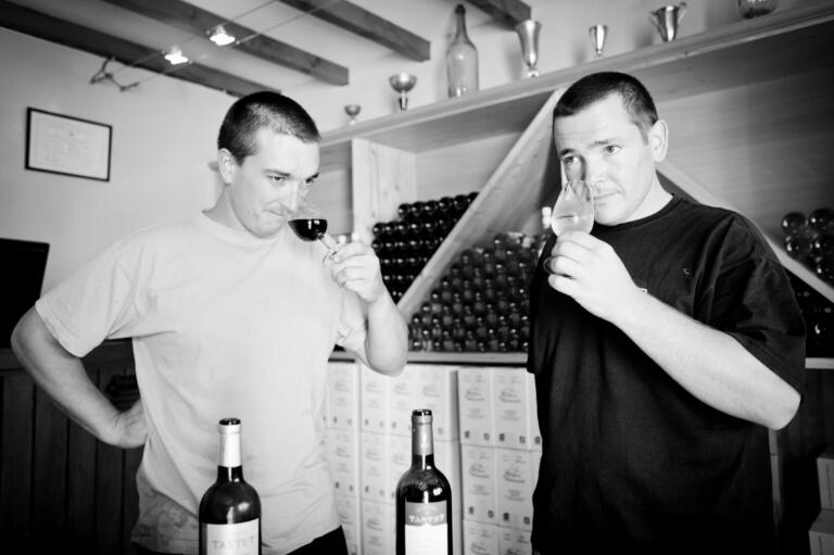 domaine du tastet vins landes 17